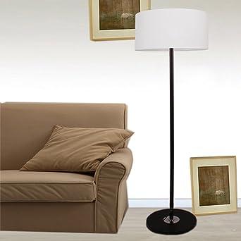 Entzuckend Augenschutz Kinder Stehlampe Klassische Moderne Einfache Wohnzimmer  Schlafzimmer Bettlampe Nordic Kreative Stoff Stehleuchte AA+ ( Farbe