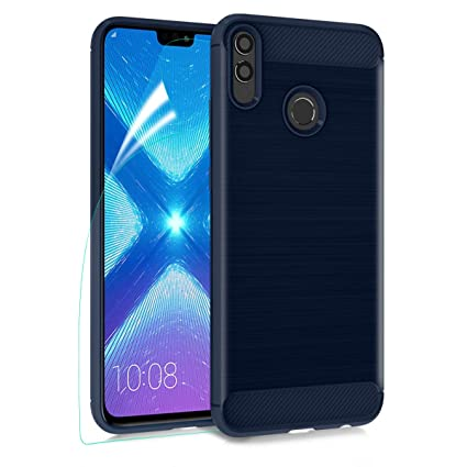Amazon.com: Funda para Huawei Honor 8X, Honor 8S, carcasa de ...