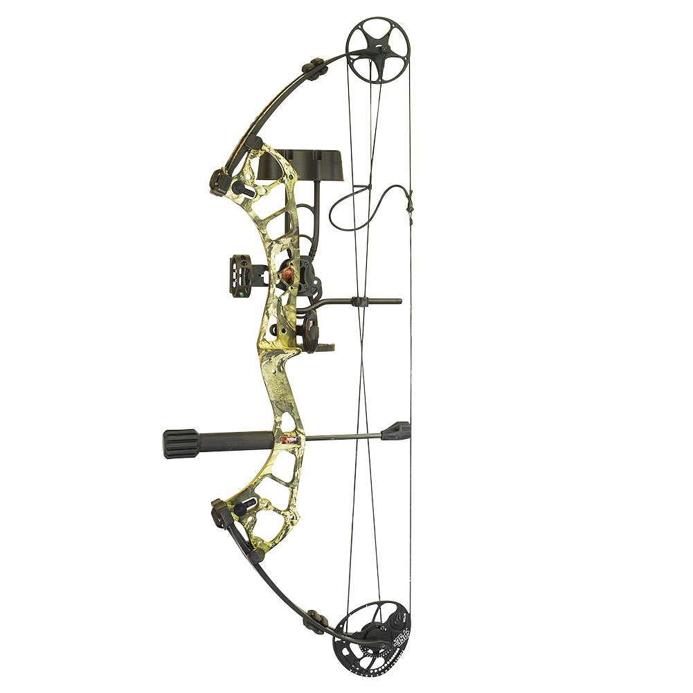 PSE (Ready to Shoot) Stinger Extreme RH - MO Country (29/70) by PSE