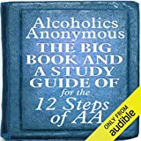 The Big Book and a Study Guide of the 12 Steps of AA -  Glenn Langohr, One Day at a Time Publishing