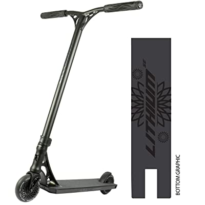 ROOT INDUSTRIES Lithium Complete Scooter (Lotus SE): Sports & Outdoors