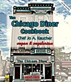 The Chicago Diner Cookbook