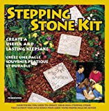 Midwest Products Basic Square Stepping Stone Kit