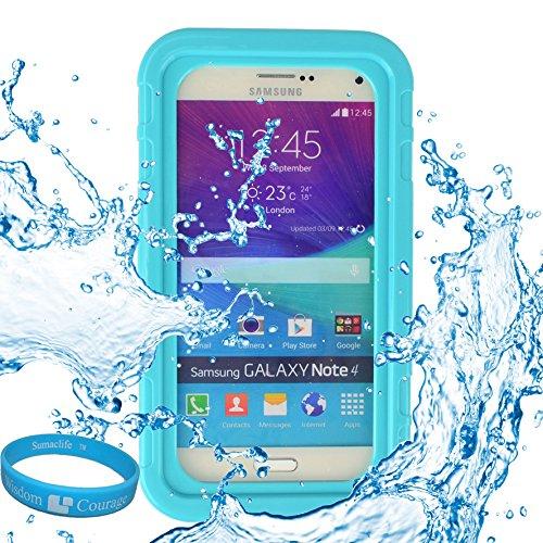 Waterproof Resistant Samsung SumacLife Wristband
