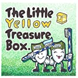 img - for The Little Yellow Treasure Box book / textbook / text book
