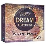 Download The Biblical Model of Dream Interpretation: Avoiding the Pitfalls of Soulish Methodology in PDF ePUB Free Online