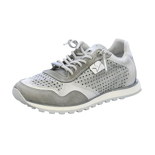 Cetti Zapatillas Para Hombre, Color Gris, Talla 44 EU: Amazon.es: Zapatos y complementos