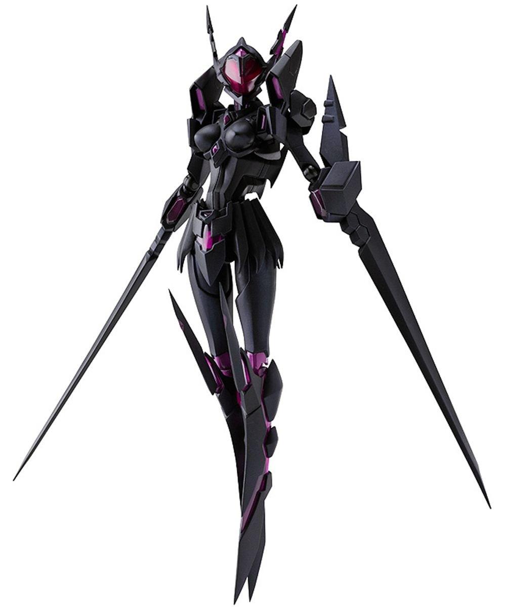 - Max Factory - Accel World figurine Figma noir Lotus 16 cm (japan import)