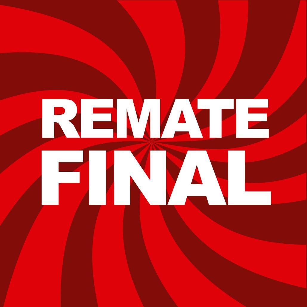 Cartel Remate Final   Cartel publicitario Remate Final   Cartel Oferta Remate Final   Cartel oportunidad Remate Final   Oedim