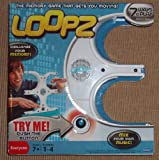 Loopz Game - White Exclusive