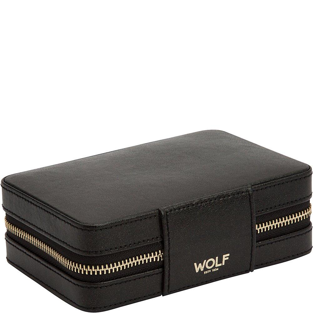 WOLF Palermo Zip Case Red