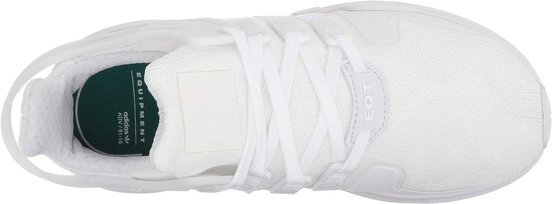 1 M US Little Kid CP9785 White adidas Originals Unisex EQT Support ADV C Running Shoe