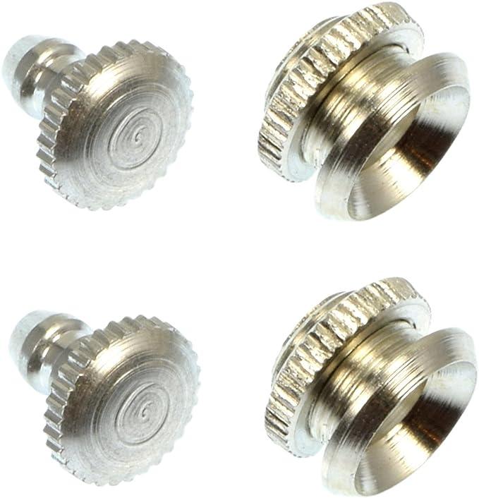 Apex RC Products Aluminum Fuel Plug//Dot 2 Pack #8059