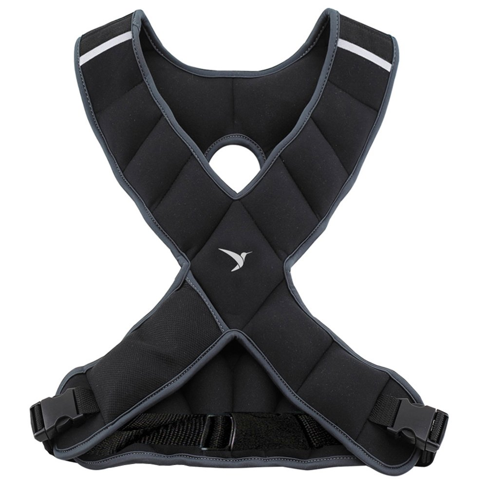 Empower Women's Weighted Fitness Vest