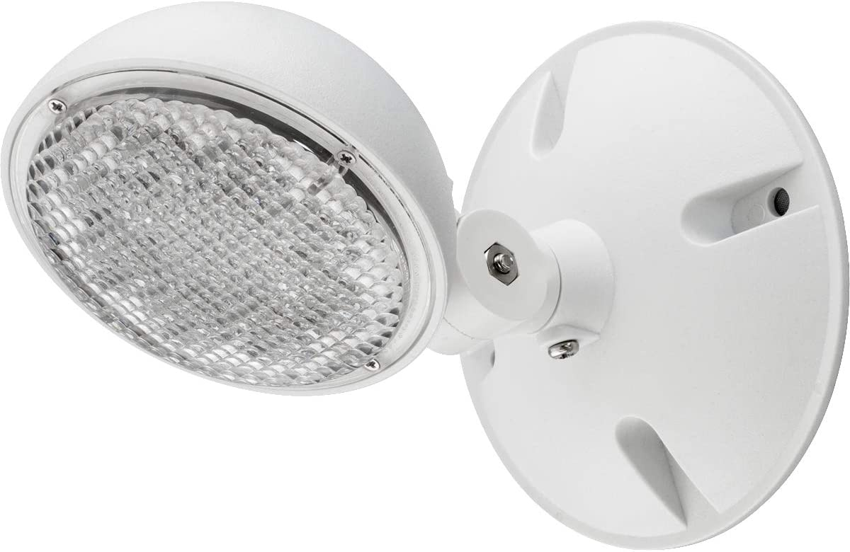 Emergency Light COMPASS 2 LED Lamps HUBBELL LIGHTING