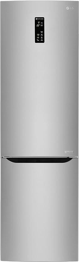 LG GBB60NSFFS nevera y congelador Independiente Acero inoxidable ...