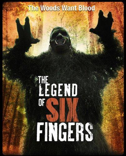 Legend of Six Fingers [DVD] [Import] B01M0X5JP5