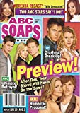 Justin Bruening, Alexa Havins & Jacob Young (All My Children) l How Soap Stars Met Their Spouses - August 3, 2004 ABC Soaps In Depth