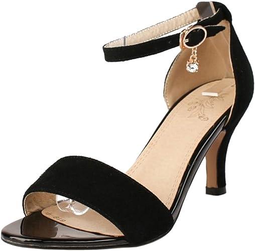 RAZAMAZA Women Fashion Ankle Strap