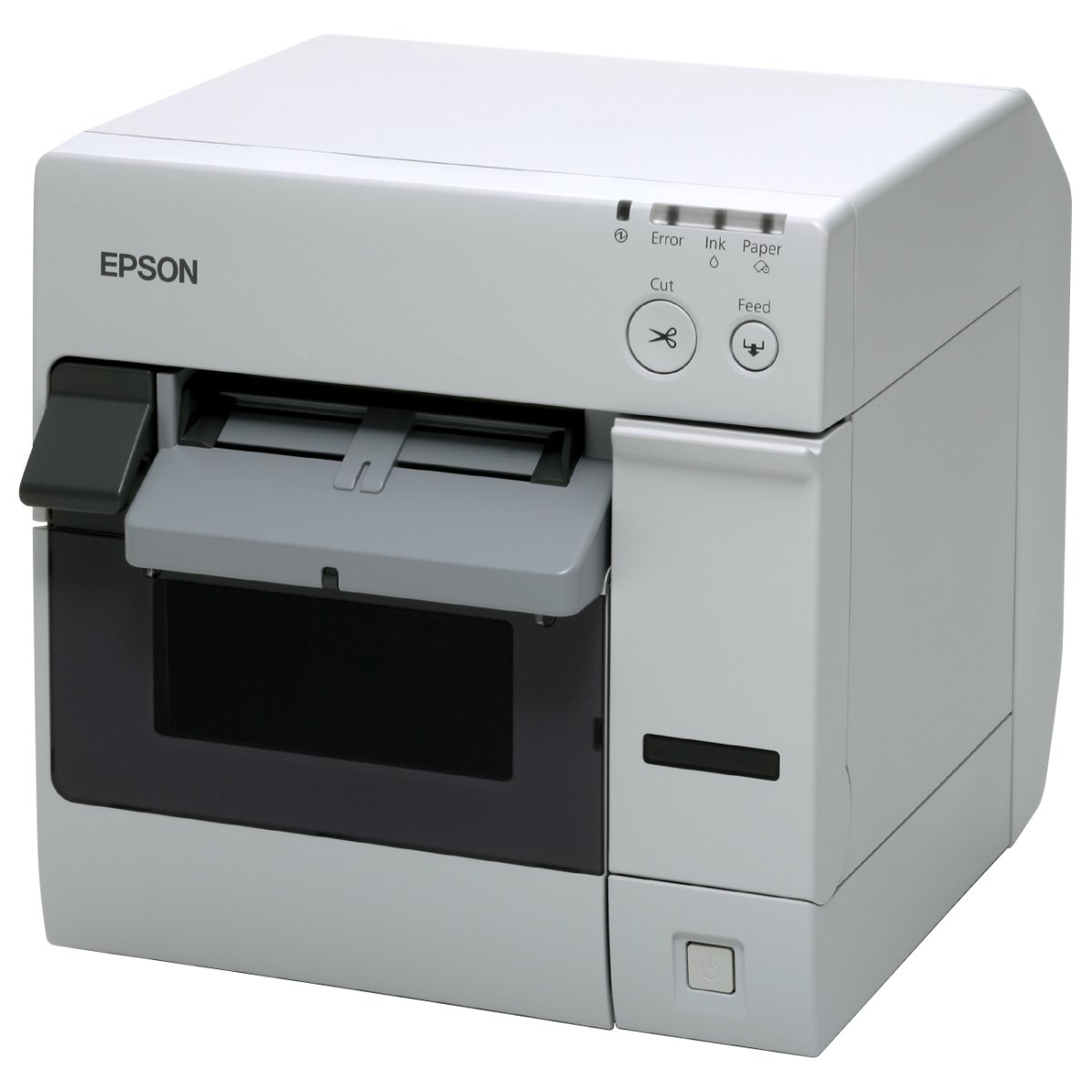 Color printer label - Amazon Com Epson Securcolor Tm C3400 Inkjet Printer Color Label Print C31ca26011 Electronics