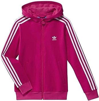 veste adidas femme rose
