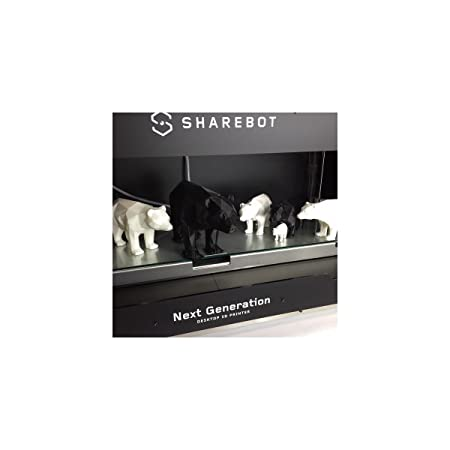 Impresora 3d Sharebot XXL - con software Simplify 3d: Amazon.es ...