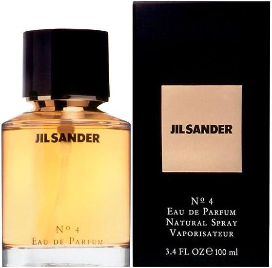Jil Sander For Women EDT 3.4 Oz