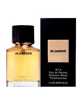 100 Femme Eau Spray Jil Sander MlAmazon Parfum Woman De 4 Number VSUpMzq