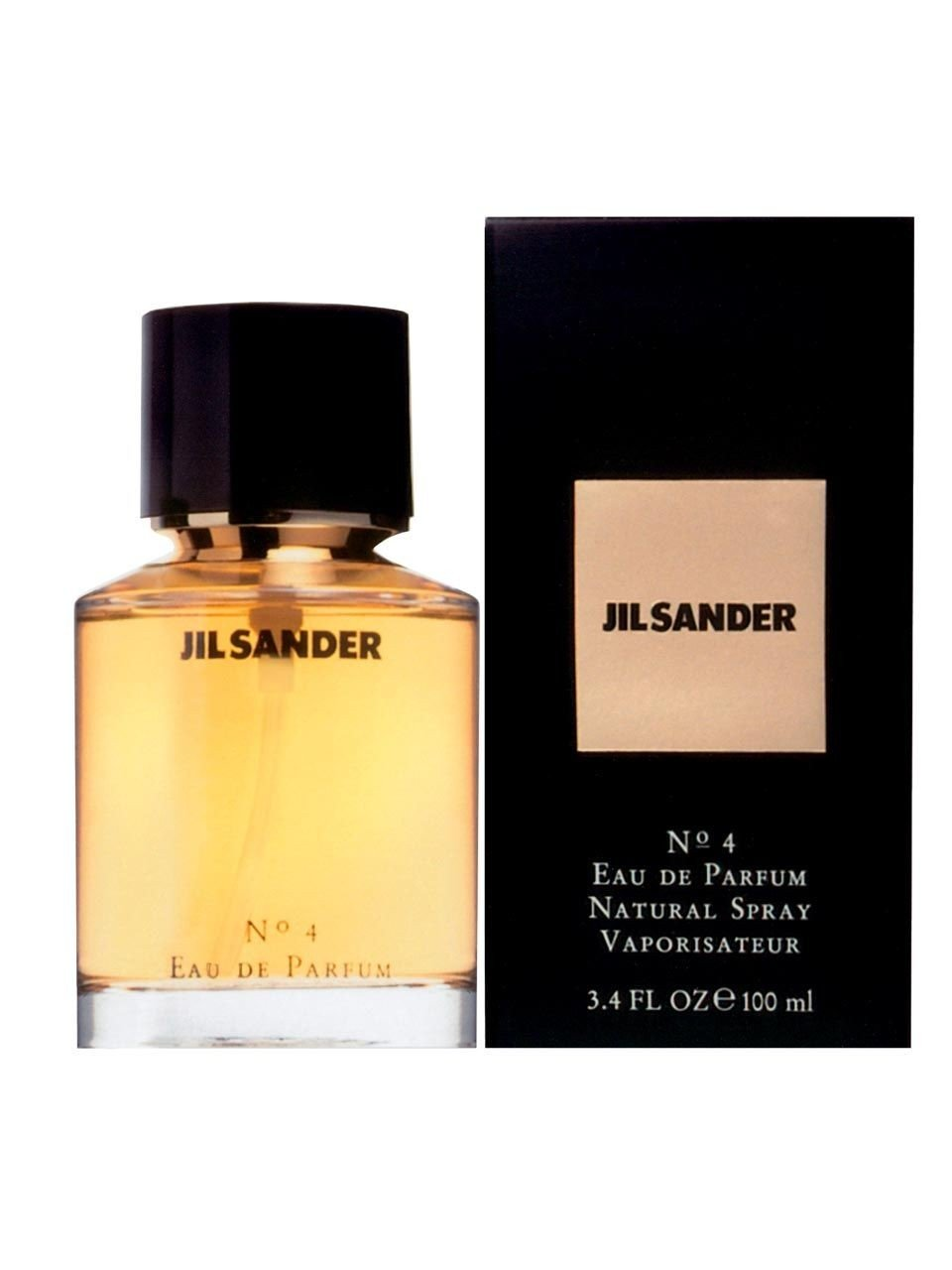 jil sander no 4 perfume for women 1 7 oz eau. Black Bedroom Furniture Sets. Home Design Ideas