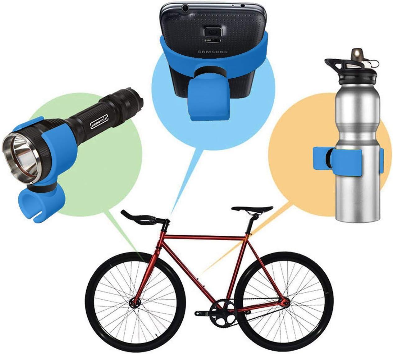 Soporte Huawei Mate 20 Pro bici soporte linterna bicicleta soporte ...