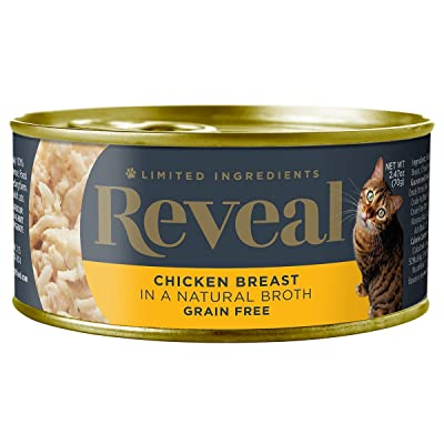 Reveal - Grain Free