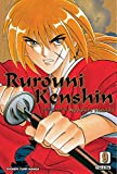 Rurouni Kenshin, Vol. 9: Toward a New Era, Vizbig Edition