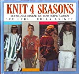 Knit Four Seasons, Curl, Sue and Knight, Erika, 0684187914