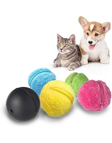 Amazon.es  Pelotas - Juguetes  Productos para mascotas eae8b4d5f3a