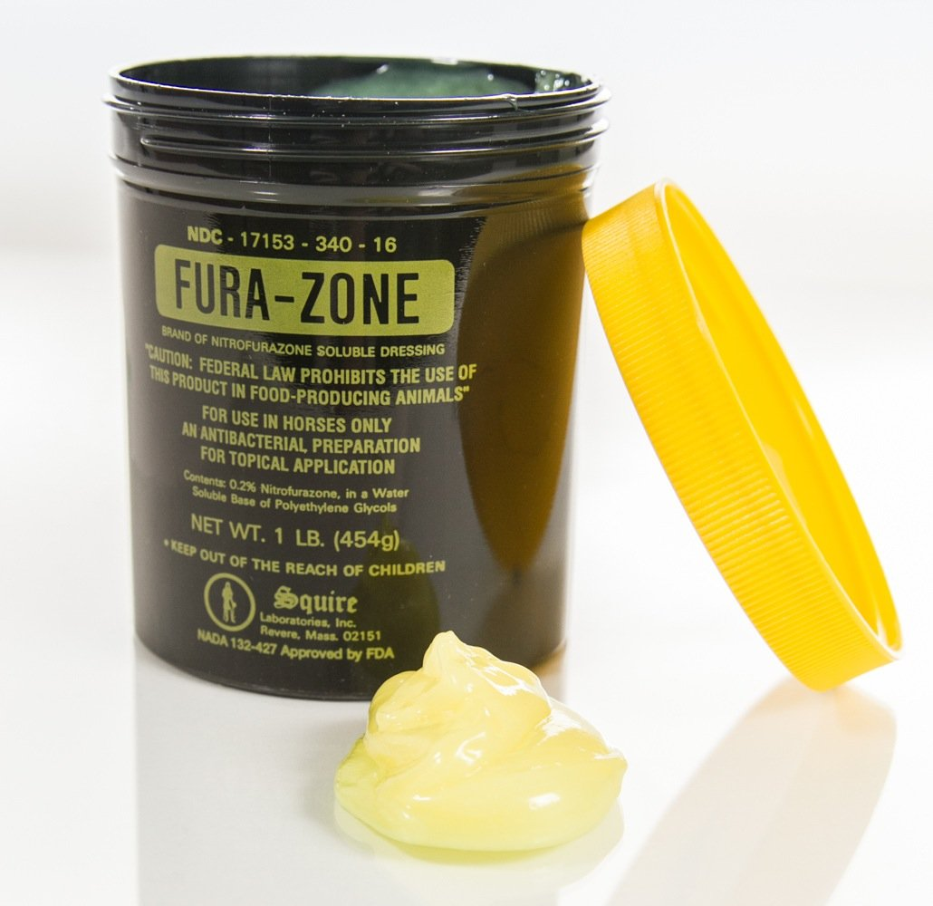 Fura-Zone, 16 oz by Santa Cruz BioTechnology