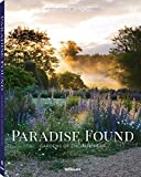 img - for Paradise Found: Gardens of Enchantment book / textbook / text book