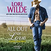 All Out of Love: A Cupid, Texas Novel, Book 2 | Lori Wilde