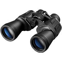 Jumelles Compactes Adultes Puissante HD 20 X 50 Télescope Grand Oculaire, Télescope à Jumelles Compactes et étanches à Lentilles Multicouches, Grossissement Puissant avec étui de Transport