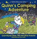Quinn's Camping Adventure