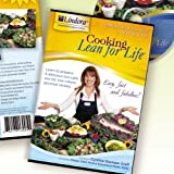 Cooking Lean for Life ; Learn to Prepare 6 Delicious Low Carb. Low Fat, Low Calorie Gourmet Recipes
