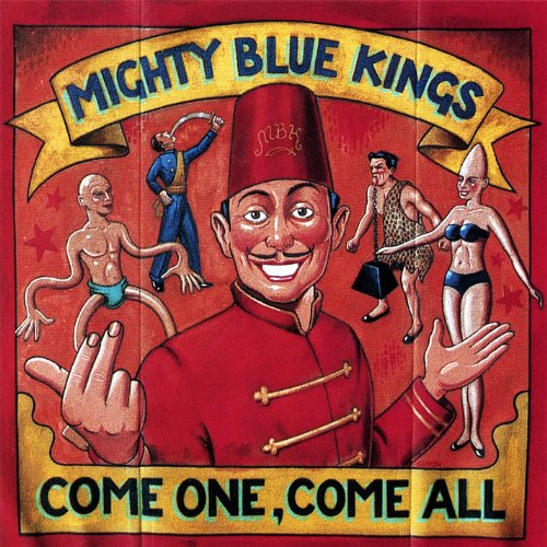 king of the blues - 2