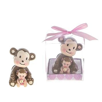Amazon Com Lunaura Baby Keepsake Set Of 12 Girl Baby Holding