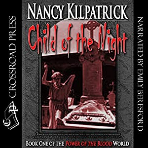 Child of the Night Audiobook