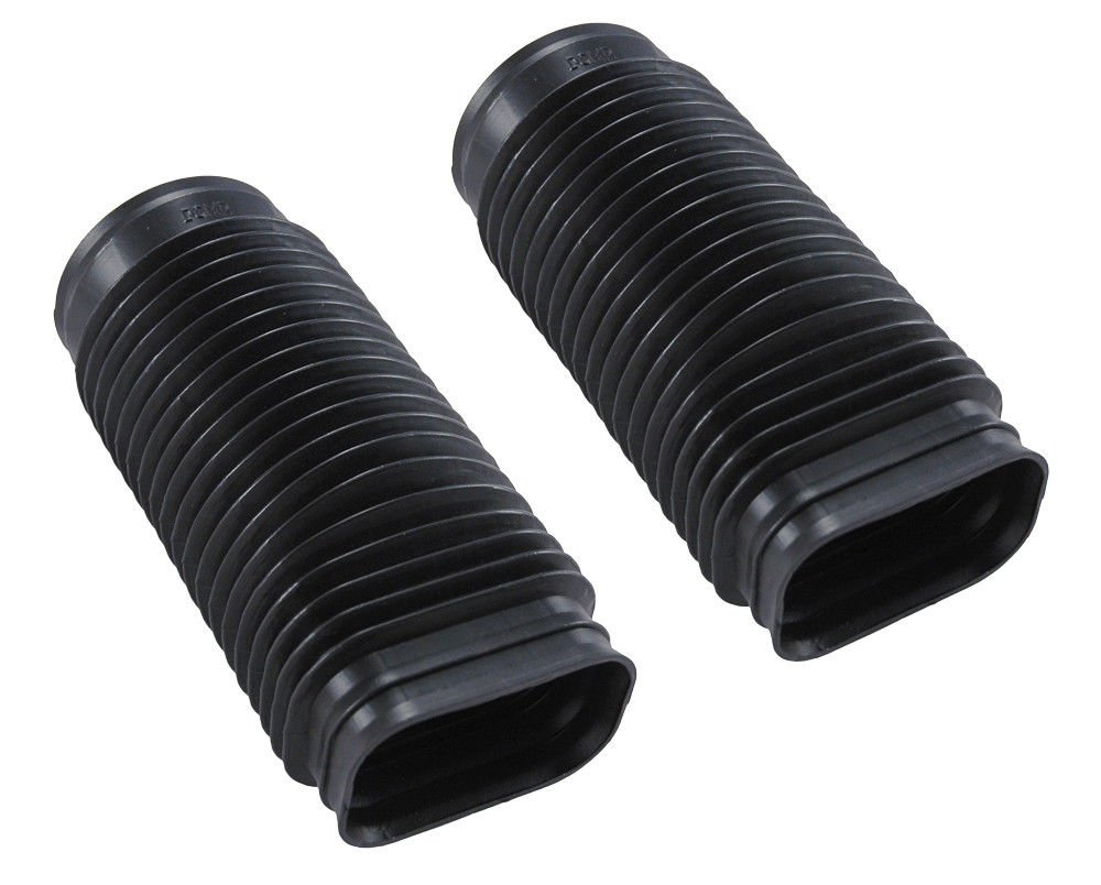Engine Air Intake Flex Tubes for 1979-1985 Mustang GT