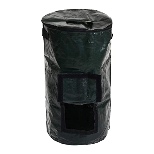 Desconocido Contenedores de residuos orgánicos para Compost, 60 L ...