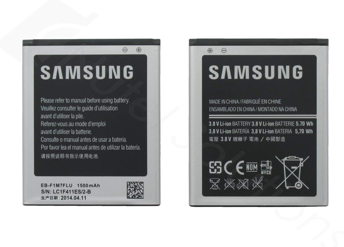 Original Neu Samsung Eb F1m7flu Li Ion 1500mah Für Samsung Galaxy S3 Mini Gt I8190 Farbe Akku Farbe Akku 1 Elektronik