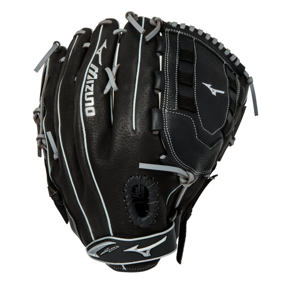 Mens outfield gloves - Amazon Com Mizuno Premier Gpm1304 13 Adult Infield Outfield Utility Slowpitch Or Fastpitch Softball Glove Left Handed Throw Sports Outdoors