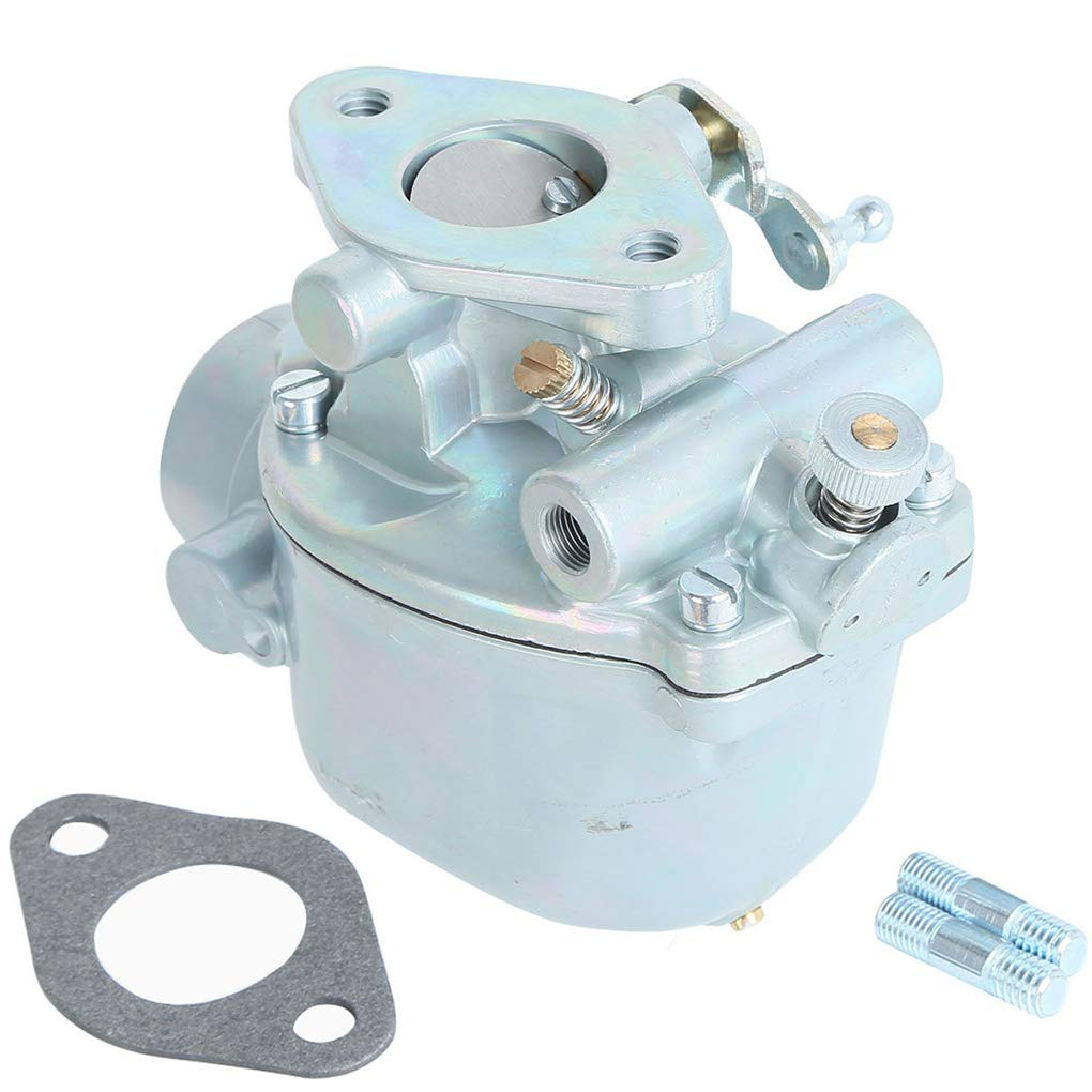 Idyandyans Carburetor Carb Assembly Replacement for Ford Tractor 2N 8N 9N 8N9510C-HD Engine Accessories