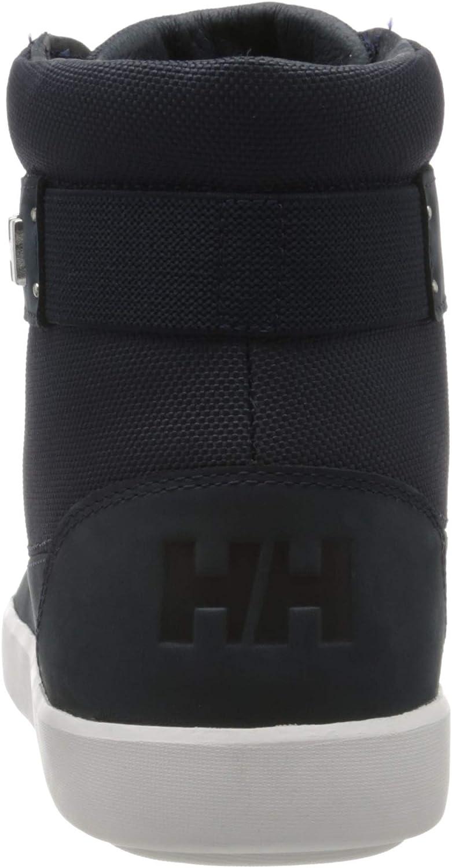 Helly-Hansen Mens Stockholm 2 Sneaker-Boot 597 Navy/Off White