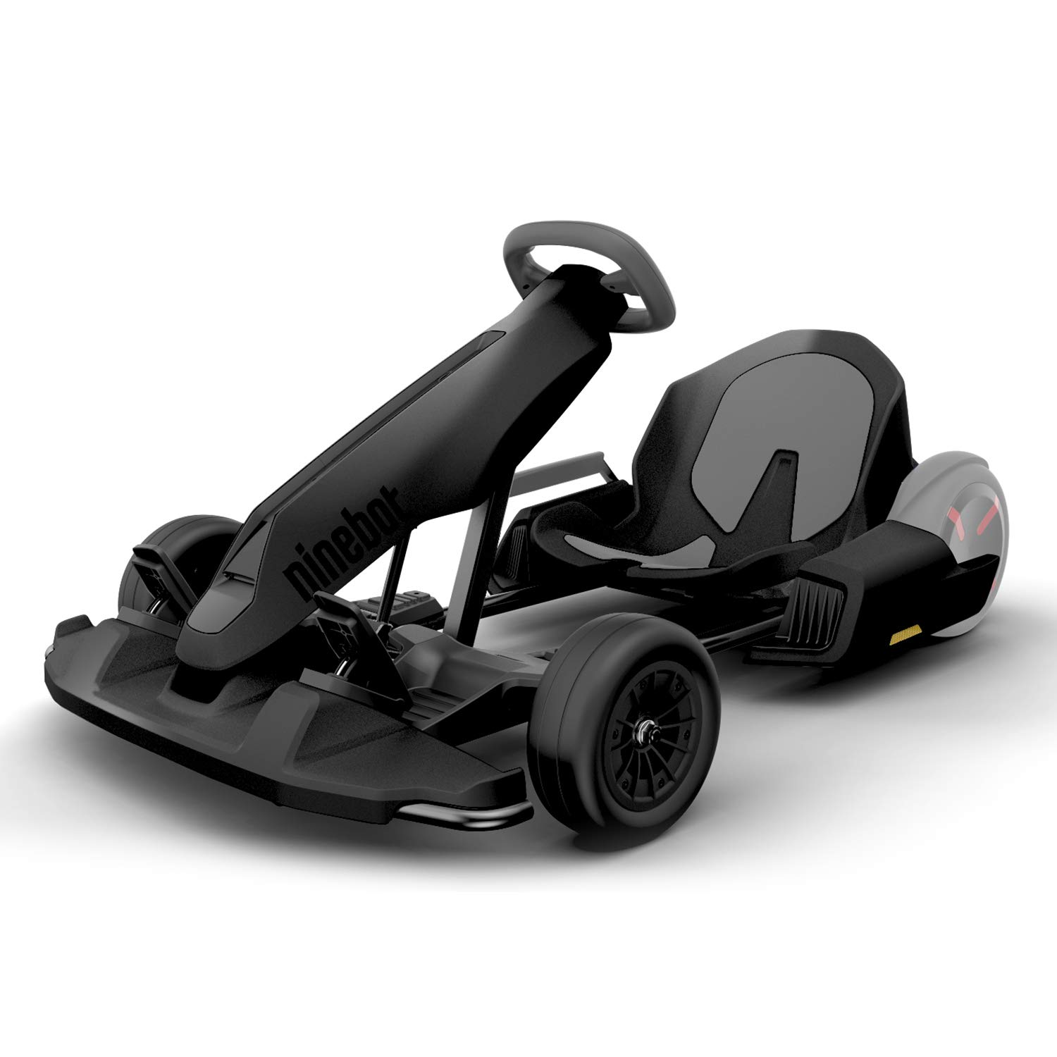 Segway Electric GoKart Kit Fitting for Ninebot S miniPRO Transporter ( Self  Balancing Scooter Excluded ), Big Racing Ride on Car Toy for Kids and